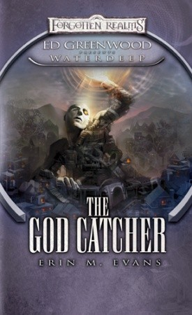 The God Catcher by Erin M. Evans