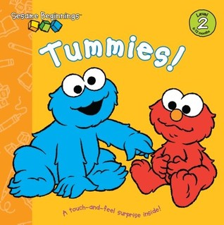 Sesame Beginnings: Tummies! (Sesame Street)