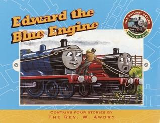 Edward The Blue Engine (The Railway Series, #9)