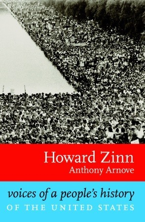 the discovery of america in dr howard zinns a peoples history of the united states An analysis of a people's history of the united states by howard zinn a people's history of the united states is a 1980 non-fiction book by american historian and political scientist howard zinn in the book, zinn seeks to present american history through the eyes of the common people rather than political and economic elites.