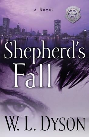 Shepherd's Fall (Prodigal Recovery #1)