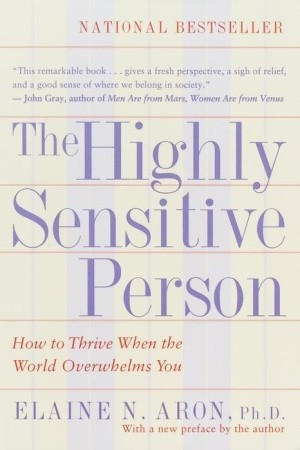 Image result for the highly sensitive person