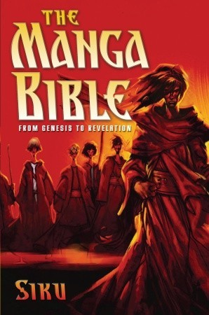 Download Book The Manga Bible: From Genesis to Revelation PDF [MP3