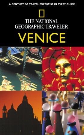 National Geographic Traveler: Venice