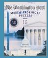 The Washington Post Sunday Crossword Puzzles, Volume 15