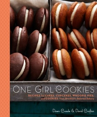 One Girl Cookies by Dawn Casale