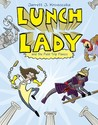 Lunch Lady and the Field Trip Fiasco (Lunch Lady, #6)