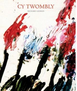 Cy Twombly by Richard Leeman