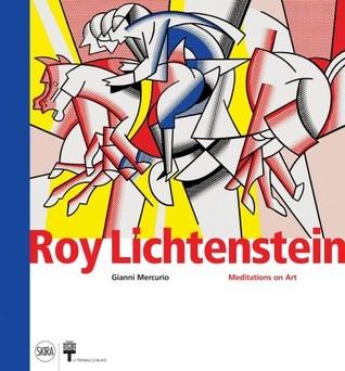 Roy Lichtenstein: Meditations on Art
