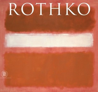 Mark Rothko by Oliver Wick