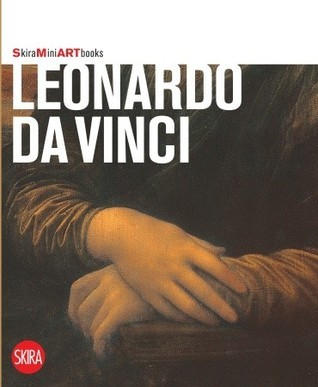 Leonardo da Vinci: Skira MINI Artbooks