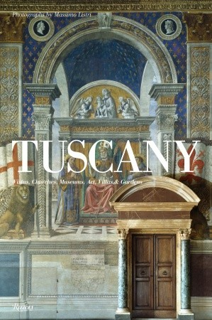 Tuscany: Art and Interiors