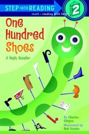 One Hundred Shoes por Charles Ghigna FB2 TORRENT 978-0375821783