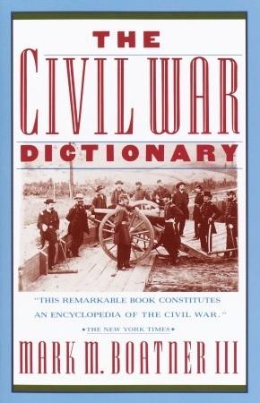 the-civil-war-dictionary