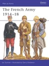 The French Army, 1914–18