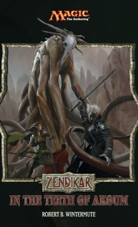Zendikar: In the Teeth of Akoum