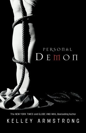 Personal Demon(Women of the Otherworld 8)