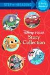 Disney/Pixar Story Collection by Walt Disney Company