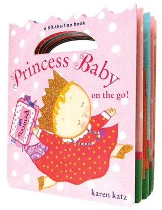 Princess Baby on the Go!