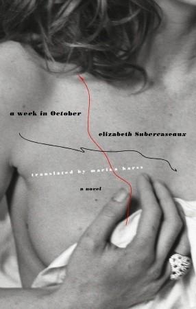 A Week in October by Elizabeth Subercaseaux
