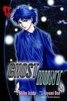 Ghost Hunt, Vol. 9