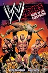 WWE Heroes: Rise of the Firstborn