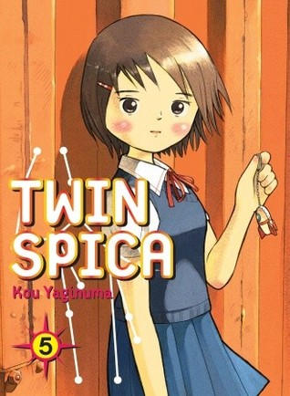 Twin Spica, Volume by Kou Yaginuma