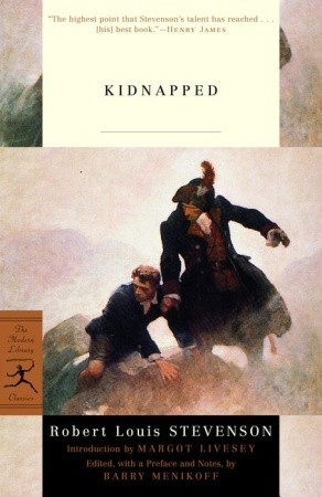 Kidnapped: or, The Lad with the Silver Button