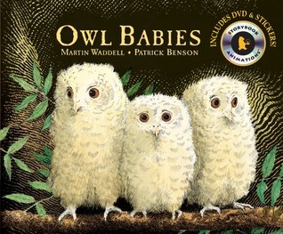 Ebook Owl Babies: Candlewick Storybook Animations by Martin Waddell read!