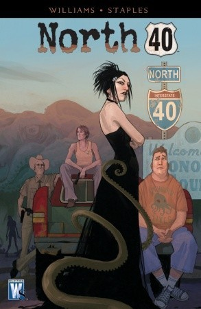 North 40 by Aaron Williams