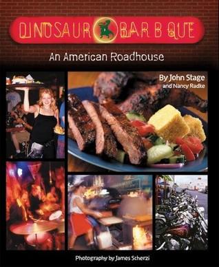 Dinosaur Bar-B-Que by John Stage