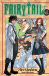 Fairy Tail, Vol. 03