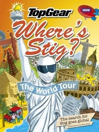 Where's Stig?