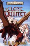Download The Cleric Quintet Collector's Edition (Forgotten Realms: The Cleric Quintet, #1-5)