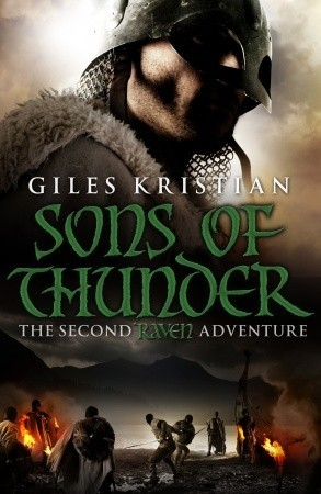 Sons of Thunder by Giles Kristian