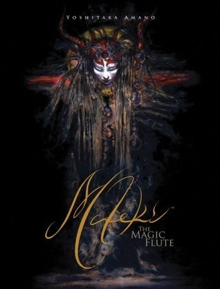 Mateki: The Magic Flute