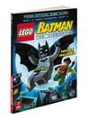 Lego Batman: Prima Official Game Guide