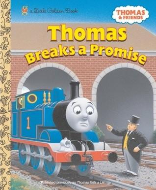 Thomas Breaks a Promise