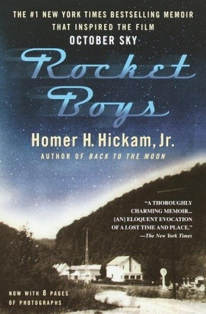 Rocket Boys (Coalwood #1)