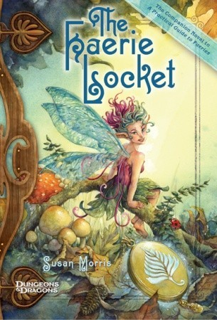 The Faerie Locket: A Companion Novel to A Practical Guide to Fairies