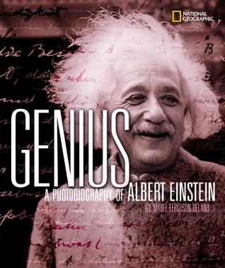 Genius: A Photobiography of Albert Einstein