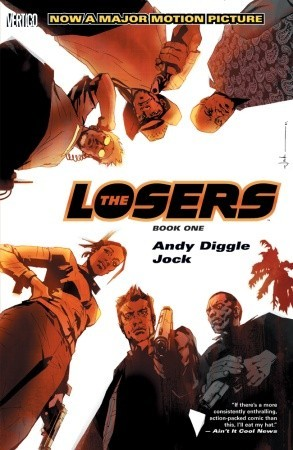 The Losers: Book One