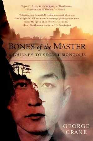 Bones of the Master by George Crane