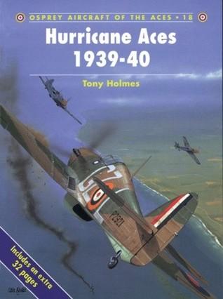 Hurricane Aces, 1939-40
