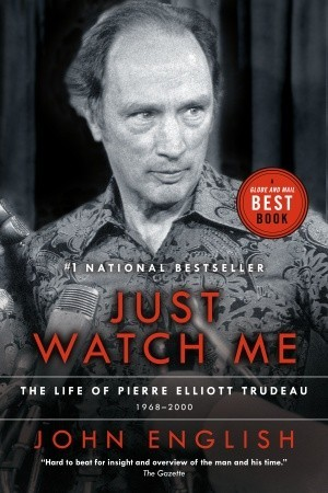 an introduction to the ideological anthology of pierre elliot trudeau