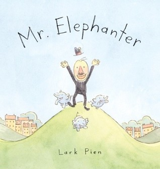 Mr. Elephanter