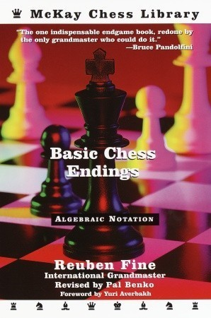 Basic Chess Endings