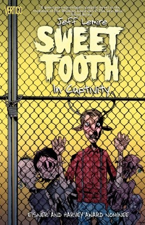 Sweet Tooth, Volume 2 by Jeff Lemire