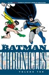 The Batman Chronicles, Vol. 10