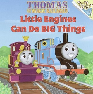 Little Engines Can Do Big Things